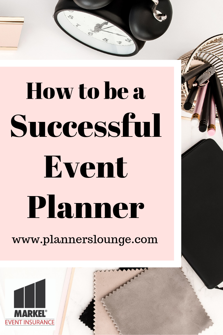 Here are the 10 essential skills every event planner should possess to have a successful business and career {via Planner's Lounge}