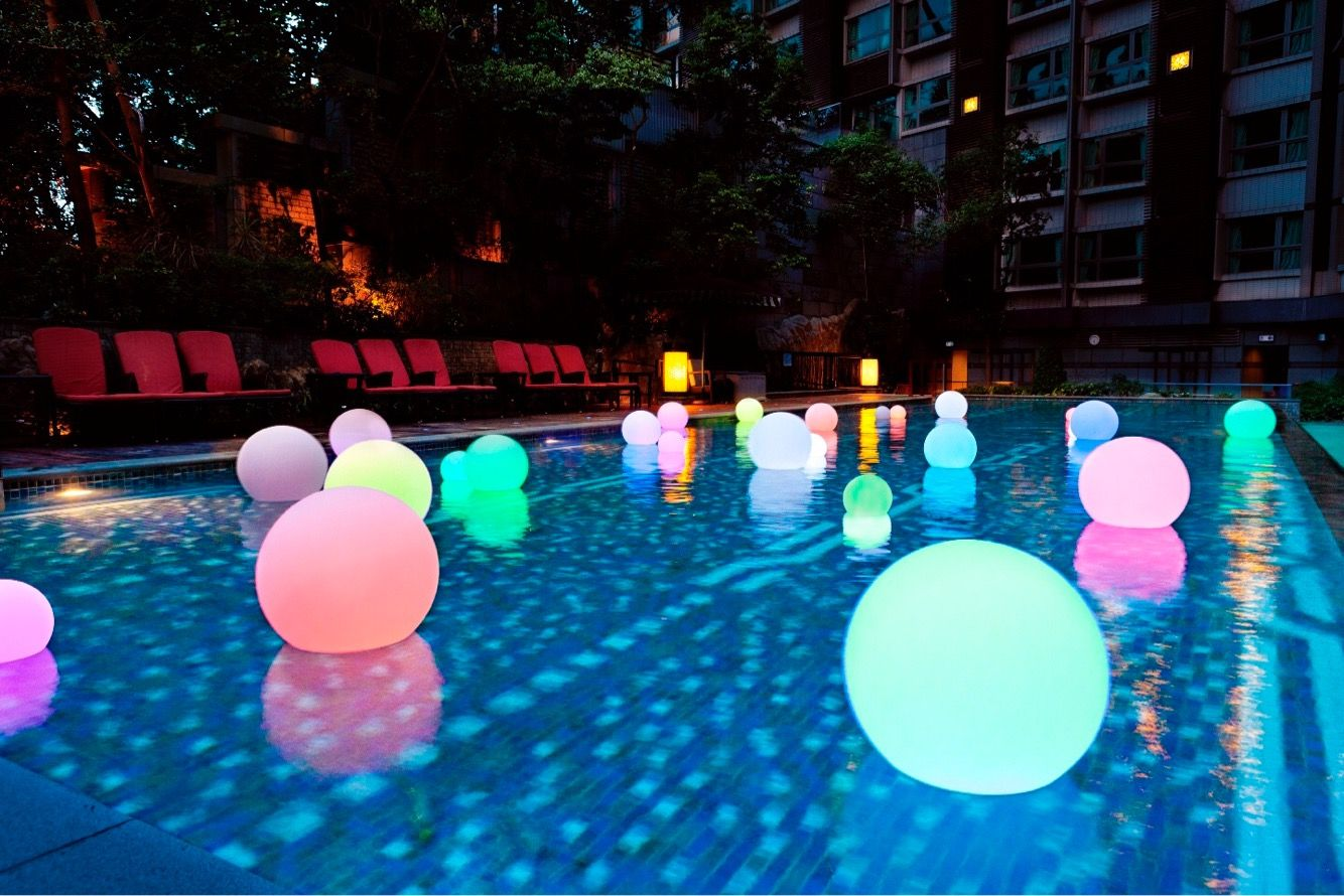Swimming pool decoration | Marriage Proposal in 2019 | Swimming pool ...