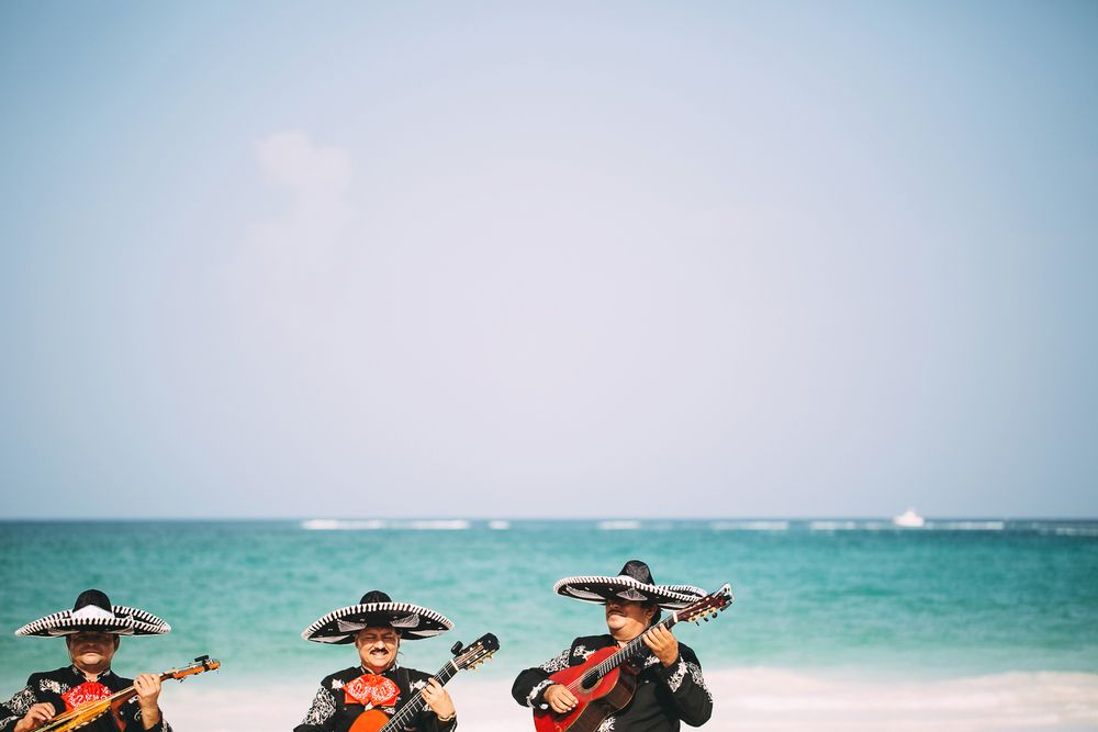 WED // JESS & DANNY // CANCUN, MEXICO // EMILY CHIDESTER PHOTOGRAPHY 2014 // DESTINATION WEDDING PHOTOGRAPHER