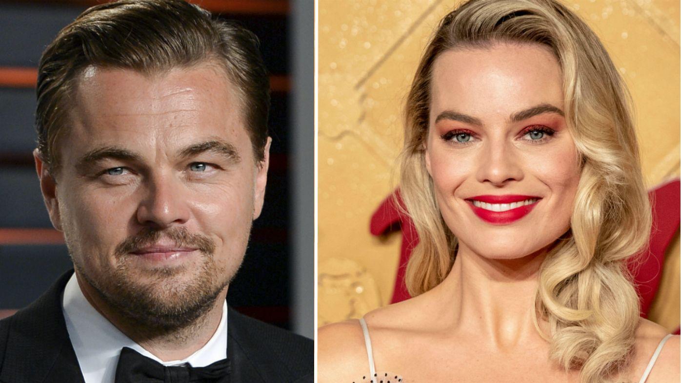 Leonardo DiCaprio, Margot Robbie and more 2019 star ...