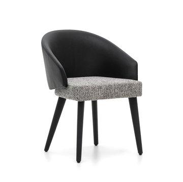 Minotti的angie餐椅 Ecc Chair Furniture Chair Dining Chairs