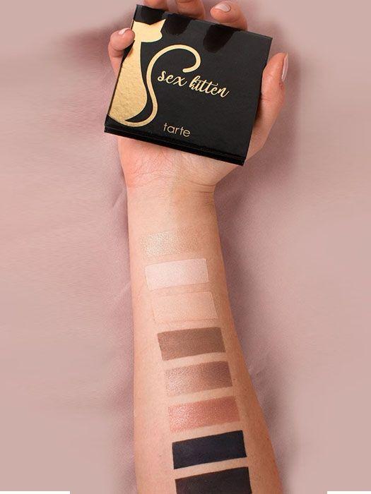 Kiss & Blush Cream Cheek & Lip Palette by Tarte #10