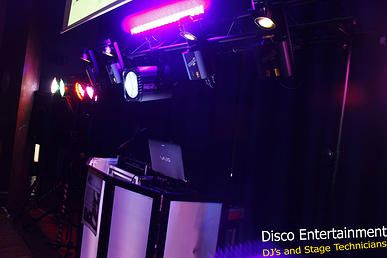 Disco Entertainment DJ Owen | Gallery