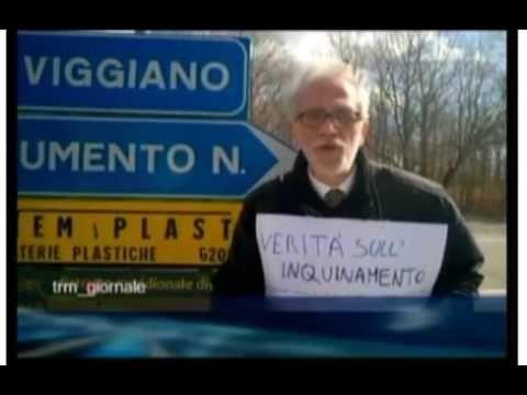 Fuoriuscita di petrolio in Basilicata: nessuno ne parla, ma è partita l'indagine (FOTO)