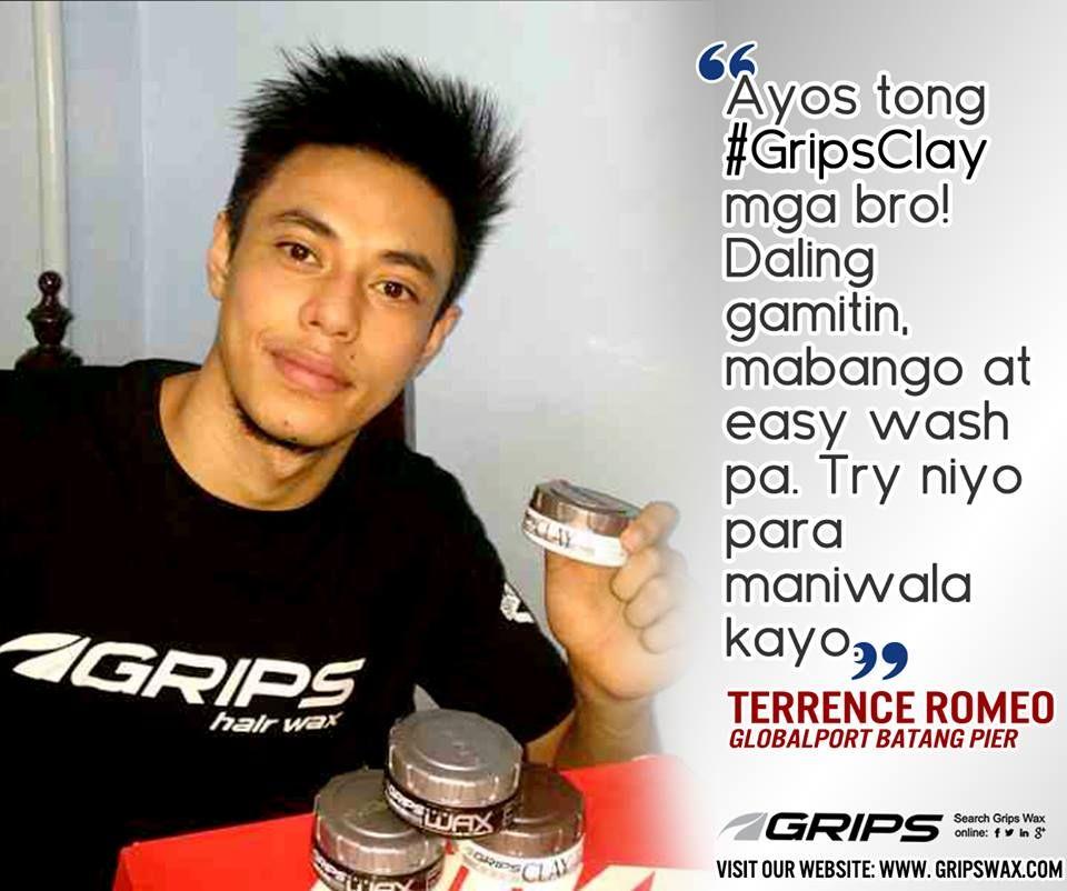 Grips Wax