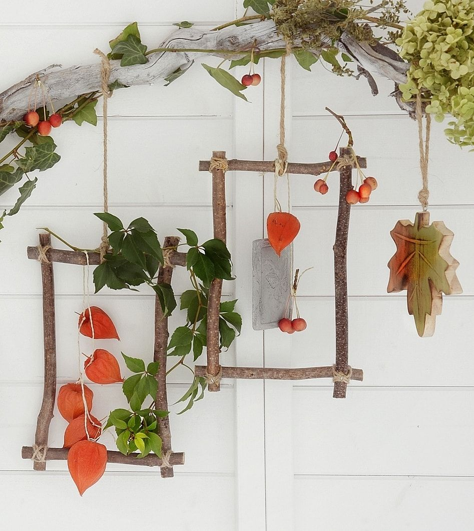 Photo of diy-autumn-wall-decorations-do-it-yourself 2k-min