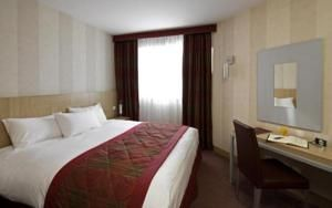 ★★★★ Mercure Paris Gobelins Place d'Italie, Paris, France