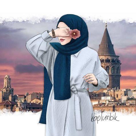 Вязание Детям - maallure in 2020 | Islamic girl, Hijab ...