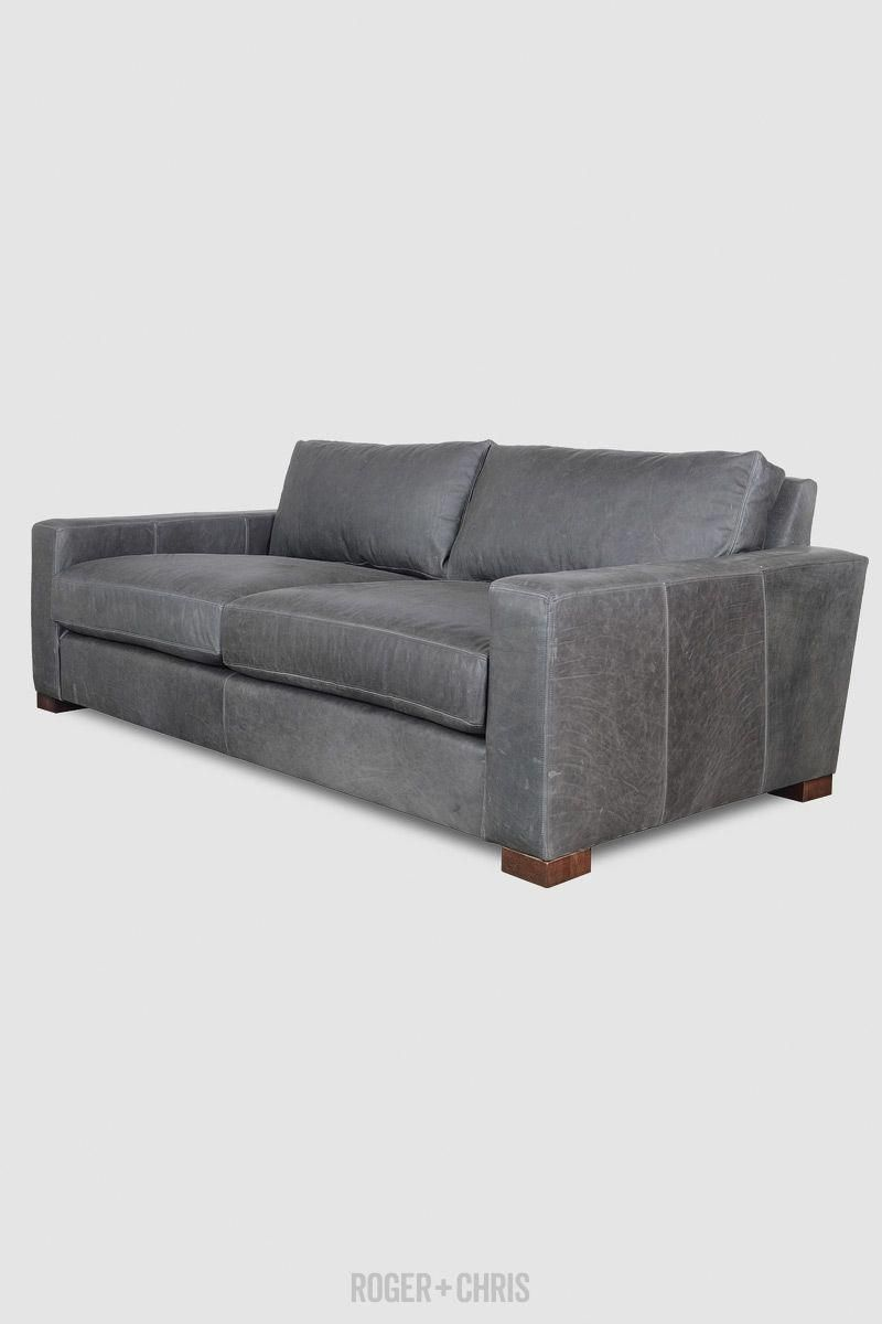 Ashley Sofas And Armchairs From Roger Chris A Few Black Leather