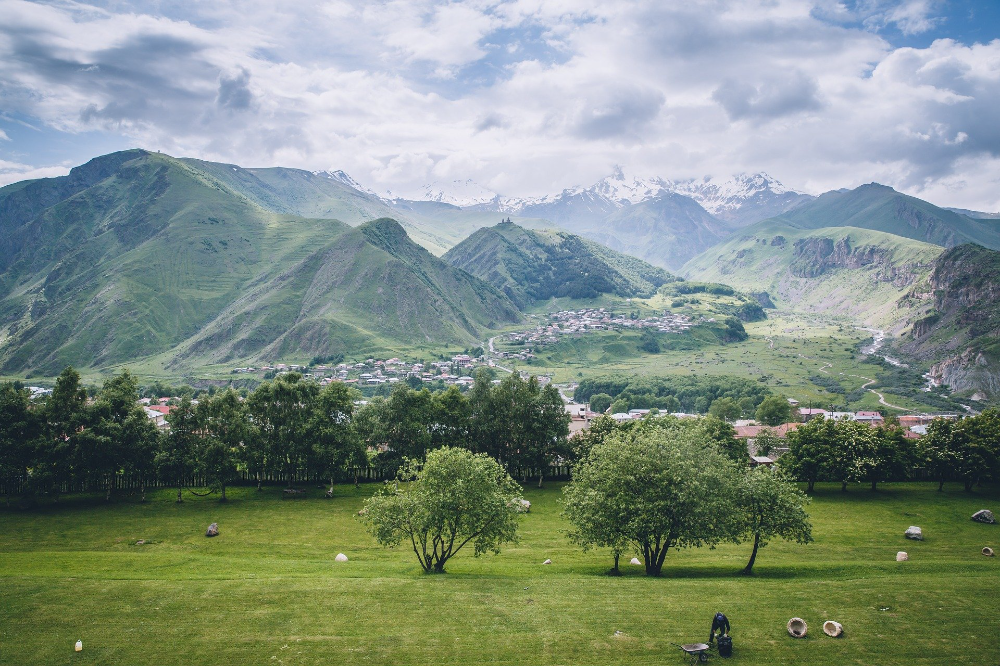 Why You Should Visit South Caucasus - Wandering Earl