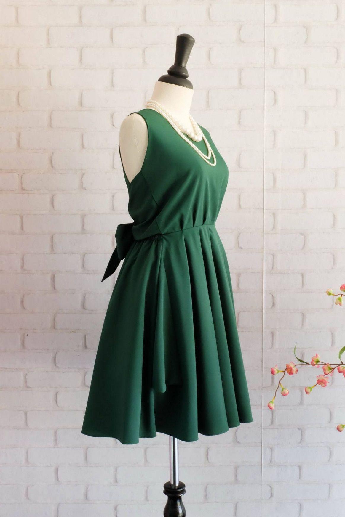 18 Kleid Grün Hochzeit in 18  Kleid hochzeit, Kleider, Grünes kleid