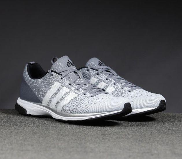 huge discount 52346 72c2f adidas Primeknit 2 0–Tec Grey-Metallic Silver-Sol Zes