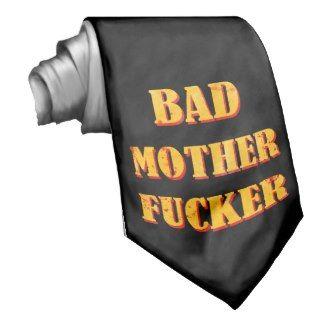 Tie fucker