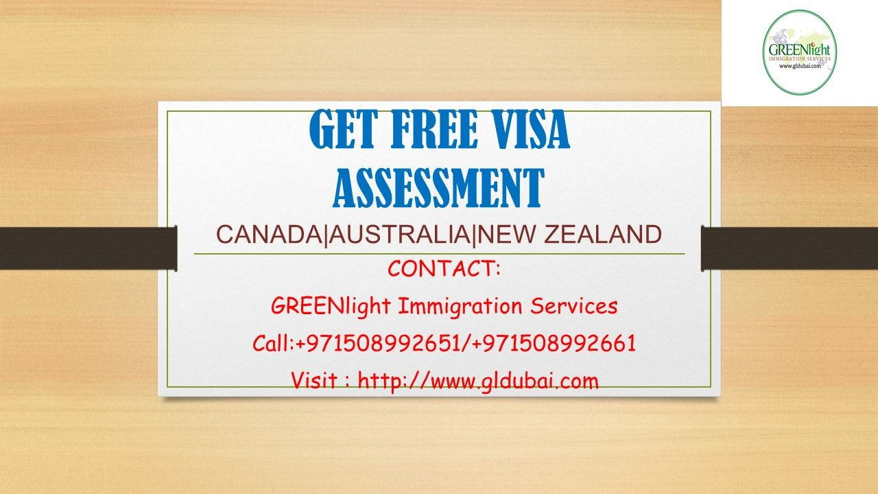 GREENlight Immigration Services in Dubai has helped people
