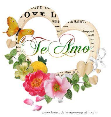 BANCO DE IMAGENES: Mensajitos de amor, deseos y agradecimiento para c...