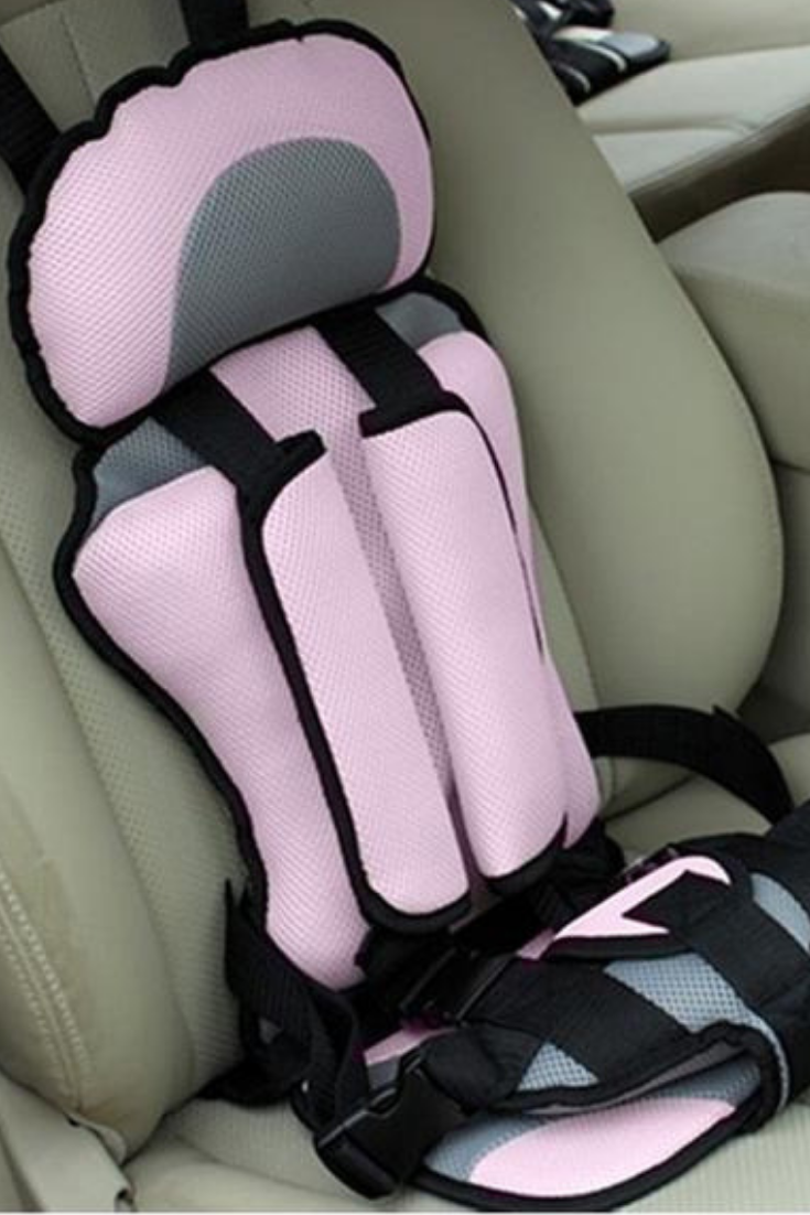Portable and Foldable Travel Child Baby Car
