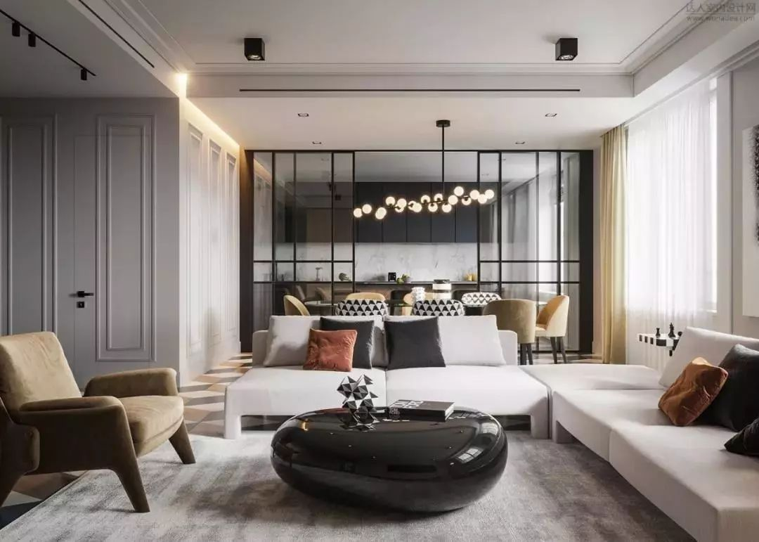 2019 Living Room Design Trend Let S Take A Look Modern Classic