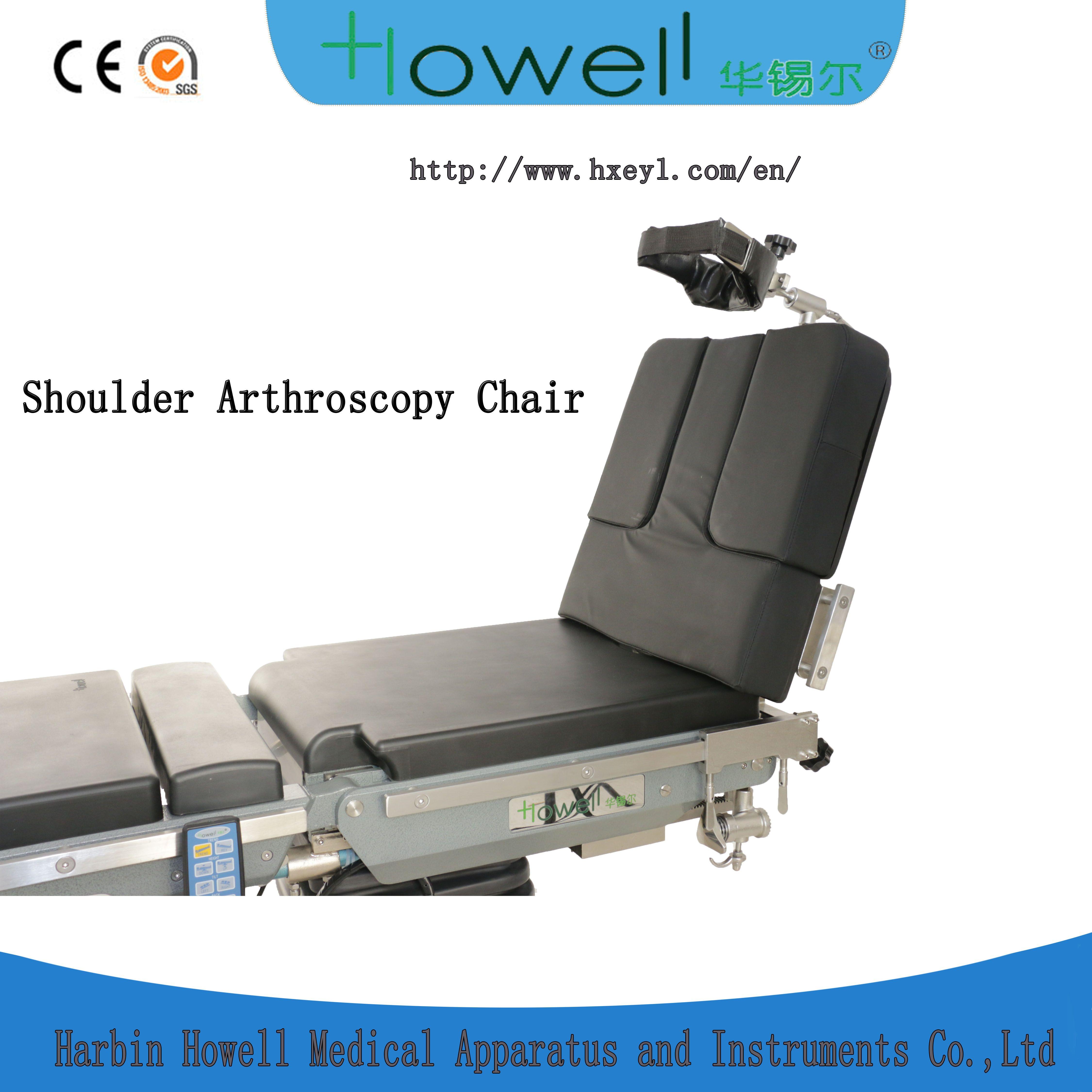 Shoulder Arthroscopy Chair Shoulder arthroscopy, Chair