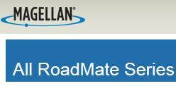 Magellan's Roadmate series has some of the best GPS systems out today. The 5190T-LM listed at #5, and the 9270T-LM listed at #2 on the 2012 top ten list from Land Line. But no matter what your need or price range Magellan should have a system right for you. #SoapWarehouse.biz