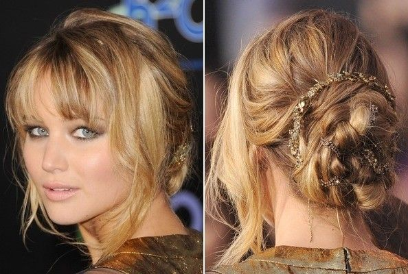 Do It Yourself How To Get Hollywood S Best Hairstyles At Home Celebrity Hair Inspiration Pretty Hairstyles Braided Hairstyles Easy