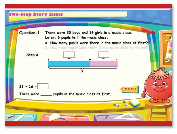 Bring Singapore Math To Life With Fun  Interactive Online