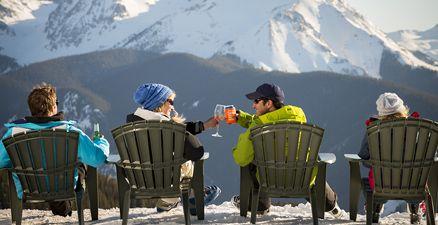 Cloud Nine Alpine Bistro, Aspen Highlands | Restaurant | Aspen ...