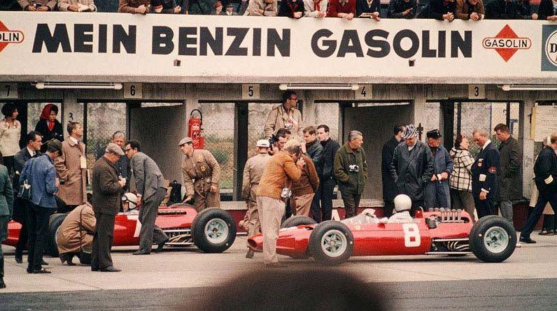 Nürburgring 1965