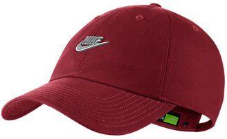 78a16a1a050106 Nike Unisex Sportswear Heritage 86 Adjustable Back Hat  hat  womens ...