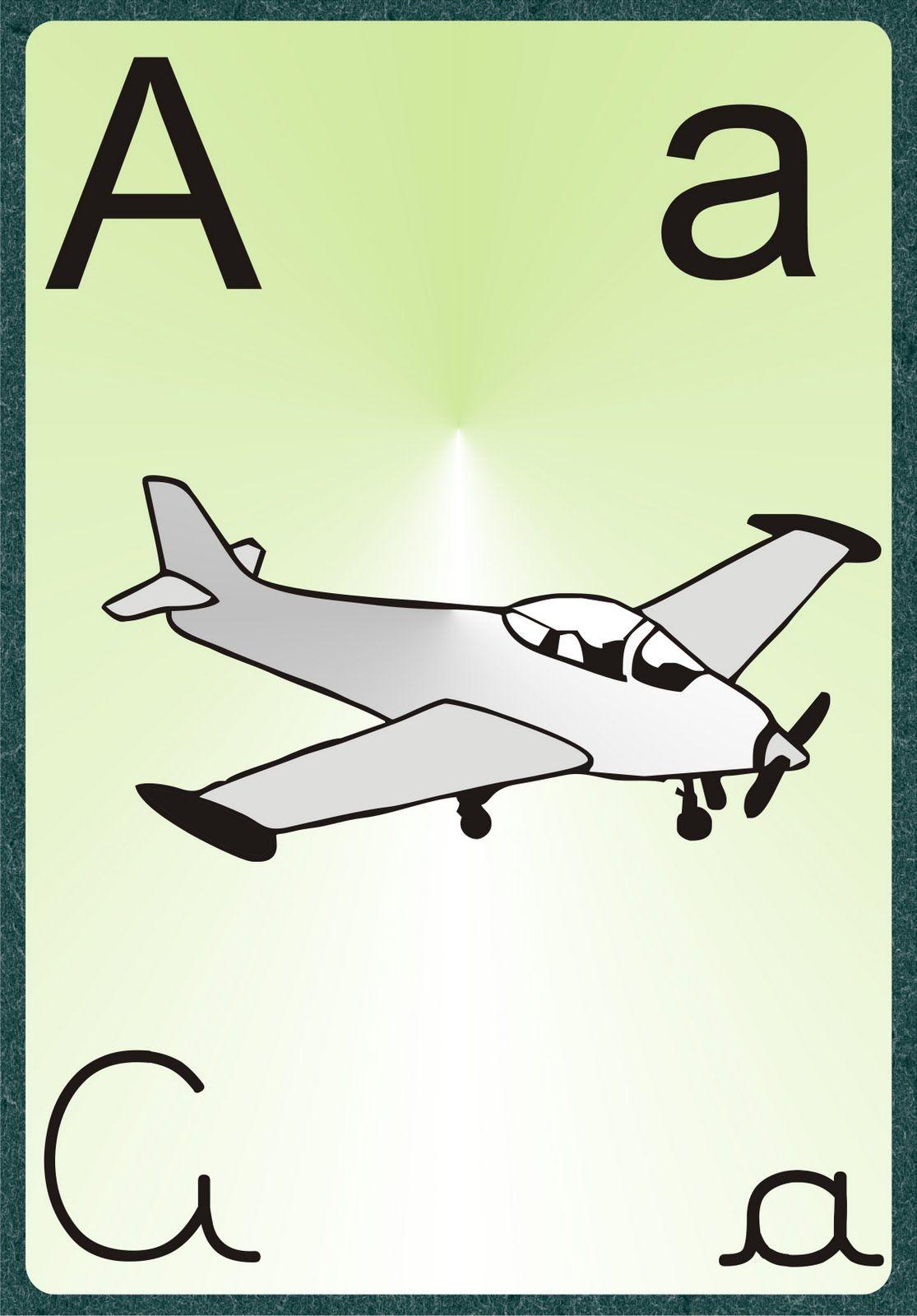 Alfabeto Iiustrado 4 Tipos De Letras Para Imprimir Gratis Letras