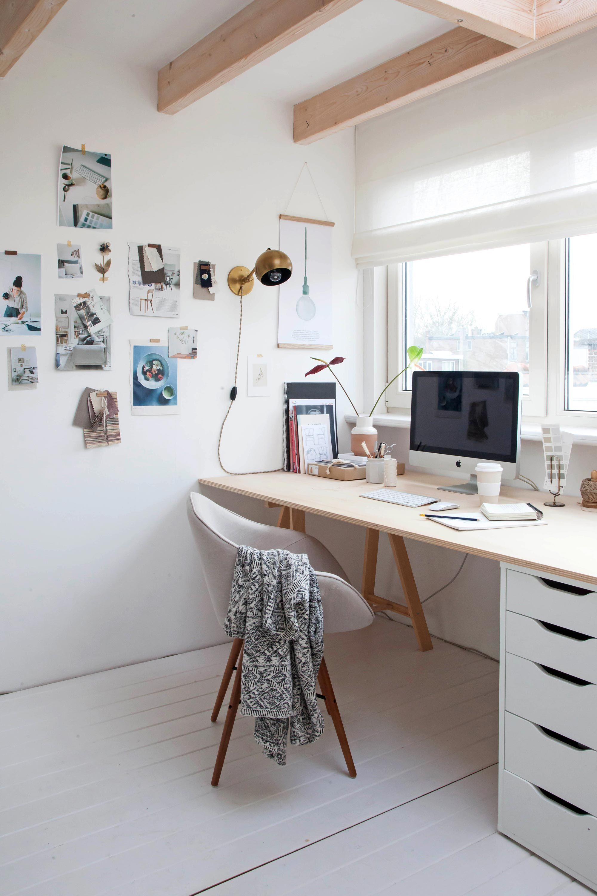 vtwonen blogazine | Houses I could live in - offices | Pinterest ...