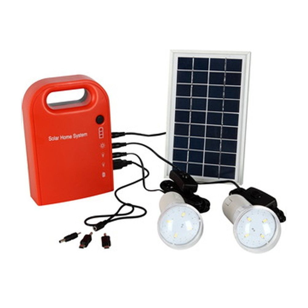Solar Lamp Generator Home Outdoor Lighting System Products Pinterest Street Lightsolar Led Light With 12 24v Circuitsolar