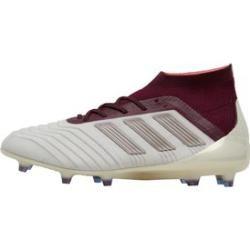 Photo of adidas Women's Predator 18.1 Fg Football Shoes Light Gray adidasadidas