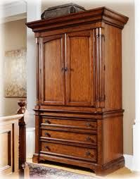 Armoire Wigeon hall Ashley Furniture My Furniture