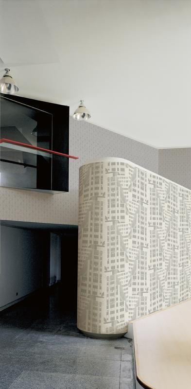 Jannelli e Volpi Wallpapers - the built environment inside | Carta ...