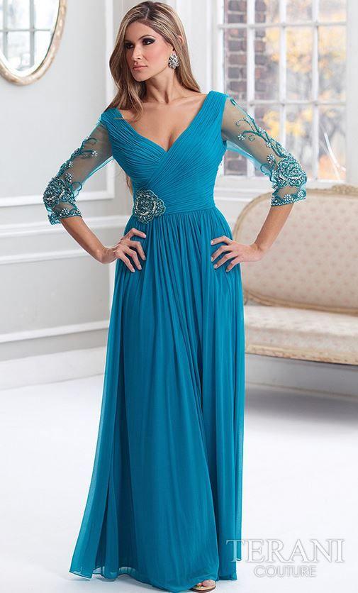 Dresses For A Fuller Figure