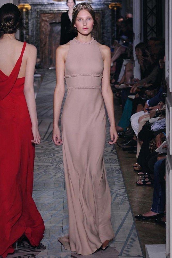 Valentino Haute Couture осень-зима 2011/12