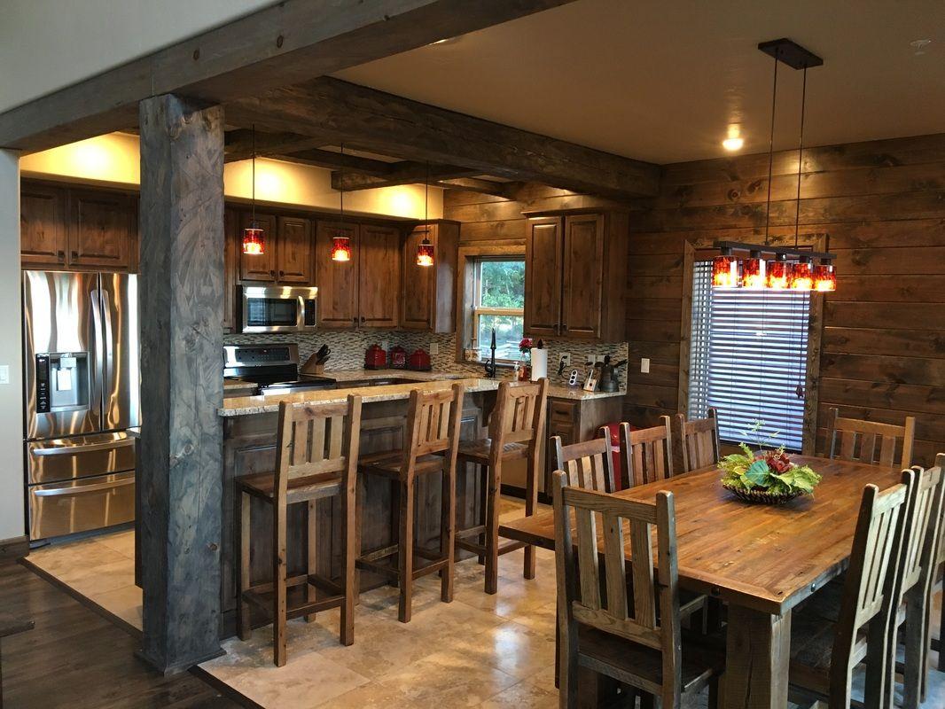 4 Bedroom Villas Watermill Cove Resort Kitchen