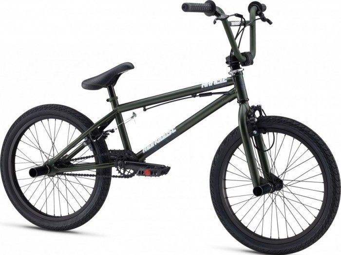 Mongoose Article Green Bmx Bike 2012 Black Mongoose Bmx Bikes From 159 At Damian Harris Bikes Cardiff Uk Online Bike Bmx Bikes Mongoose Bmx 20 Bmx Bike