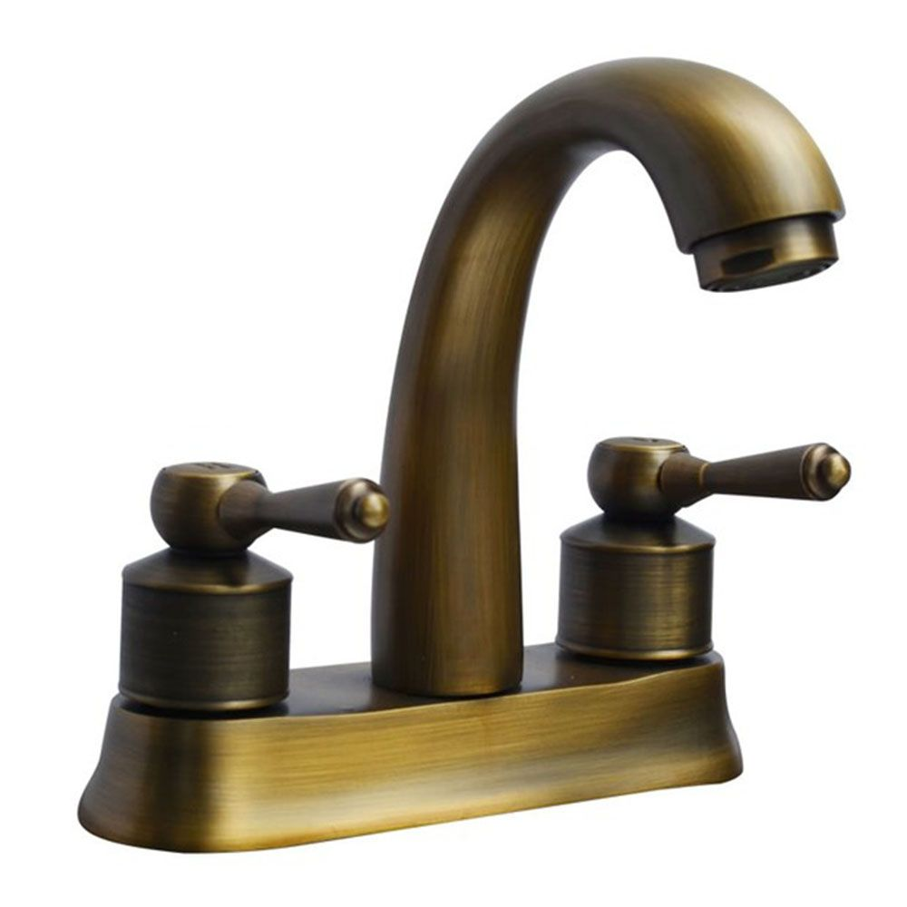 This Bathroom Faucet Is Equipped With Faucet Aerator Mixture Of Air Adjust Automatically According To Wa Bathroom Faucets Faucet Antique Brass Bathroom Faucet