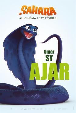 LA FILM ZARAFA TÉLÉCHARGER GIRAFE