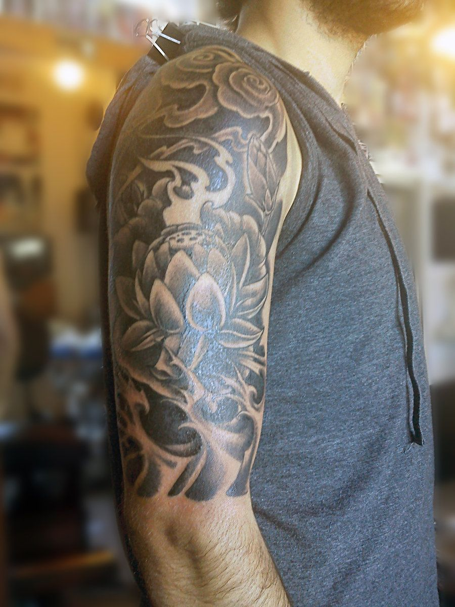Pin by megan peak on new ink ideas pinterest flower tattoos pin by megan peak on new ink ideas pinterest flower tattoos lotus flower and body art izmirmasajfo