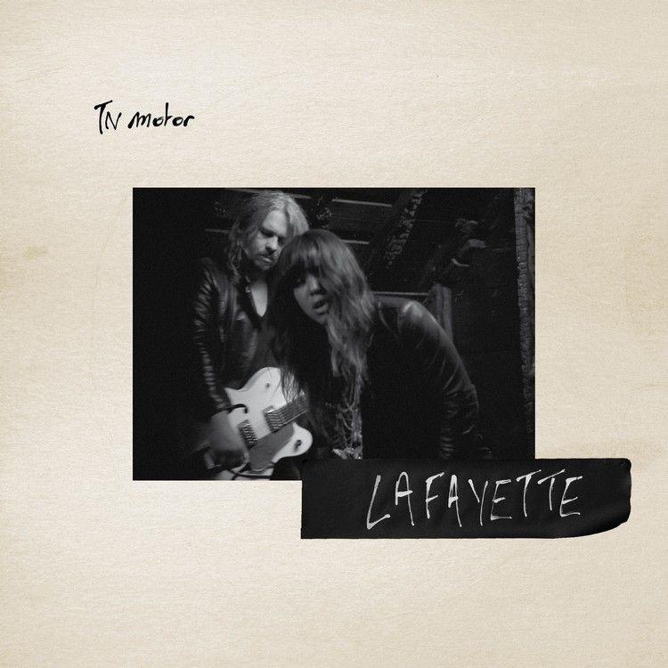 Lafayette : Tn Motor - http://musikplease.com/lafayette-tn-motor-41089/