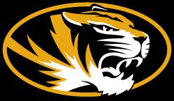 Pin On Mizzou Tigers