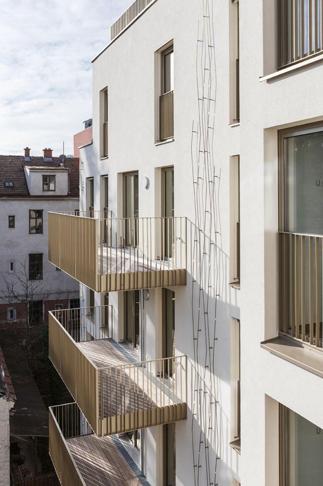 Residential Estate Frauenheimgasse