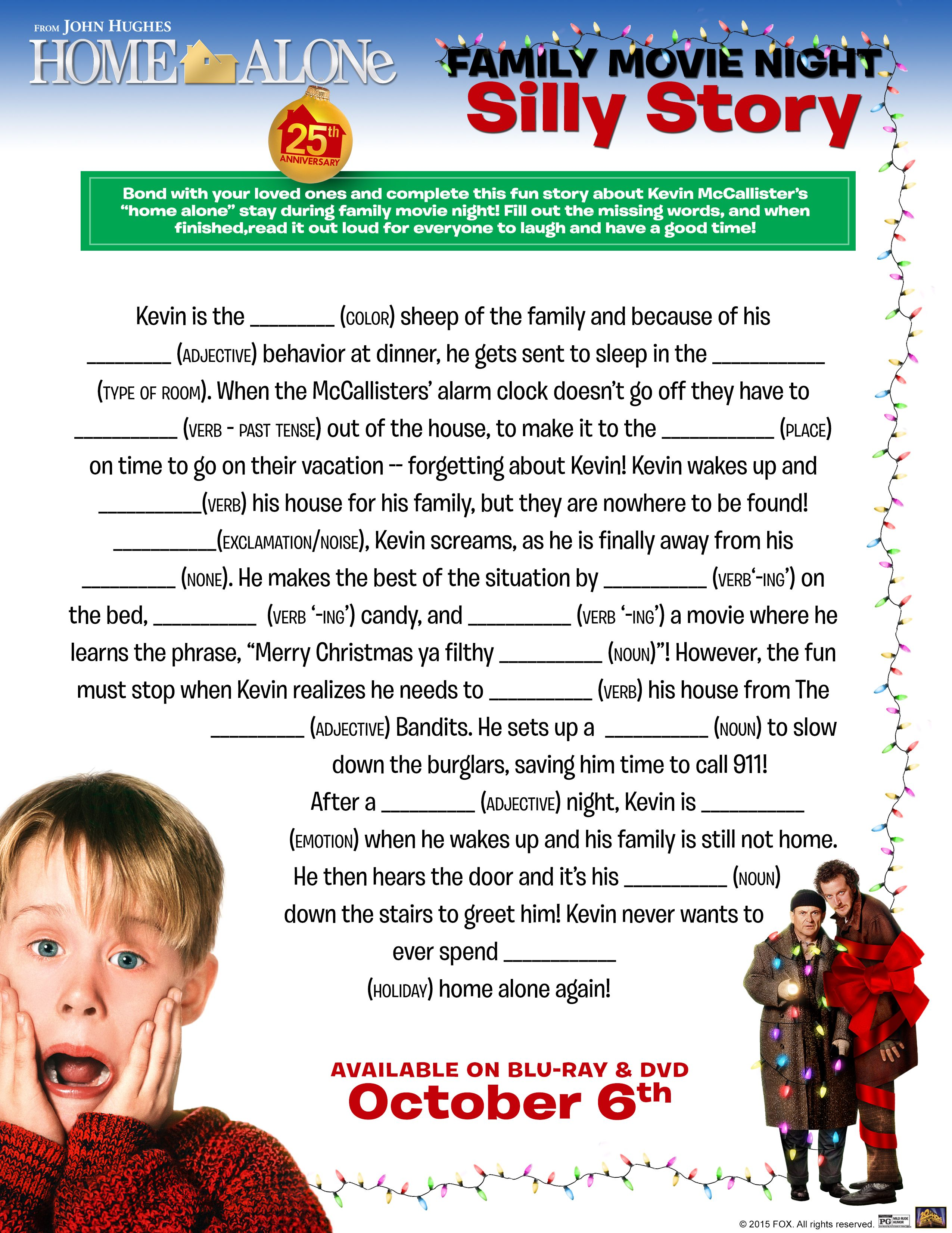 Elegant Christmas Movie Trivia Questions And Answers Home