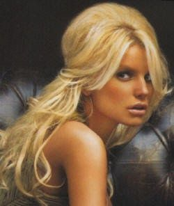 Jessica Simpson's hair is so gorgeous all the time #jessicasimpsonhair
