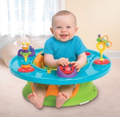 Amazon Com Summer Infant 3 Stage Super Seat Discontinued By