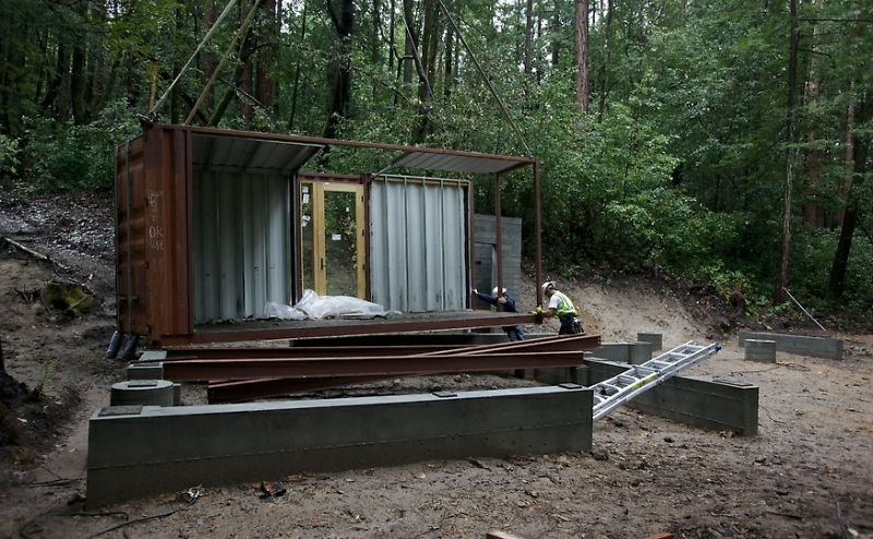 Container House Australia | Container homes | Shipping