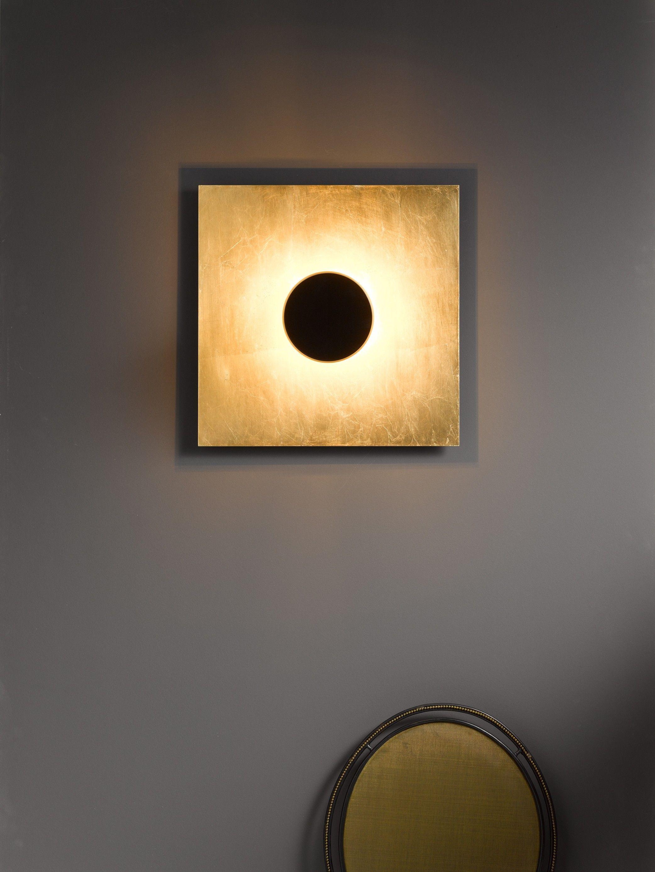 Bezaubernd Anta Leuchten Galerie Von Nest Design Wandleuchte