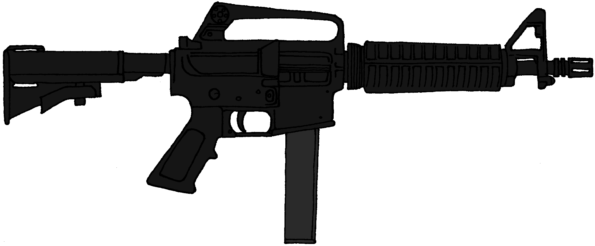 For sale trade imi uzi carbine made in israel 9mm - Micro Uzi 9mm Find Our Speedloader Now Http Www Amazon Com Shops Raeind Rae 714 For Colt And Uzi Smg Speedloader Pinterest Guns